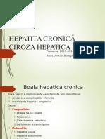 12 Hepatita Cronica Curs Studenti Scurt 2015