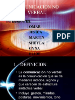 Grupo6-Comunicacion No Verbal