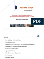 Fuel Cell Europe(FCE) -Report-06- Public Version