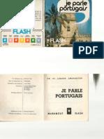 Je parle Portugais en 24 leçons amusantes Flash Marabout