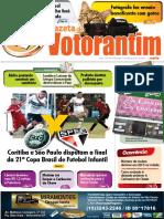 Gazeta de Votorantim Edicao 152