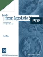 International Report on IVF Quality Management