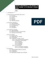 Tema 23. Oposición Biología