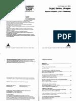 Oulddali (Ahmed), Bouchiba (Farid)_Non-Musulmans Et Dhimmīs Dans Le Kitāb Al-Muḥallā d'Ibn Ḥazm Al-ẓāhirī, m. 456-1064 (Sujet, Fidèle, Citoyen. Espace Européen, XIe-XXIe s., Peter Lang, 2014, 39-67)