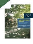 SILVEIRA - Principios de Direito Ambiental II
