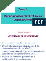 [PD] Presentaciones - Tecnologia en las organizaciones.pps