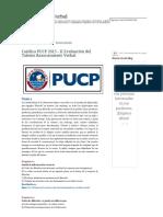 Católica PUCP 2015 – II Evaluación del Talento Razonamiento Verbal _ Razonamiento Verbal.pdf