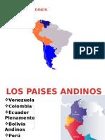 PAISES ANDINOS1