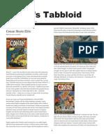 Rogue Games Tabbloid -- April 8, 2010 Edition