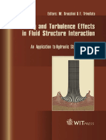Vorticity and Turbulence Effects