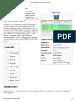 Wireshark - Wikipedia, The Free Encyclopedia