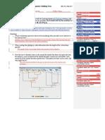 Phylogenetic Trees Activity - Farizah Ali