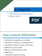 NCRS Method