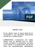 AGUA Y pH (2)