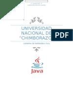 Datos Java
