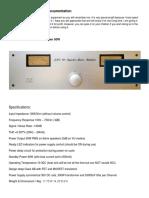 JKC Stereo Equipment Documentation.pdf