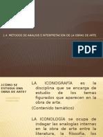5. Recurso Material U.D 1. Apartado 4. Analisis de La Obra de Arte
