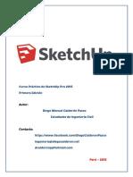 Libro Sketchup Pro 2015 Civilgeeks