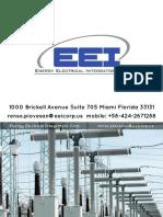 International Electrical Distributors