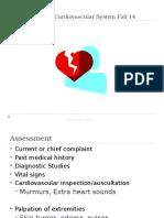 Cardiac Combined Powerpoint
