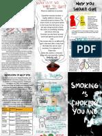 phe brochures