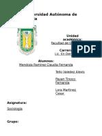 Sociologia Info Para SOExpo