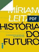 Historia do Futuro - Mirian Leitao.pdf