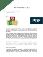 Modulo Locti