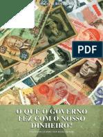 O Que o Governo Fez com o Nosso - Murray N. Rothbard.pdf