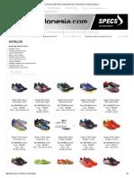 KATALOG _ Agen Resmi Sepatu Bola Dan Futsal Specs Original Indonesia