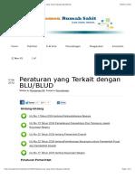 Manajemen Rumah Sakit PKMK FK UGM » Peraturan yang Terkait dengan BLU:BLUD.pdf