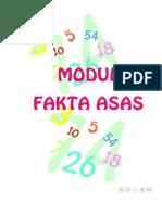 Fakta Asas Math