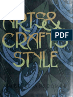 Arts and Crafts Style (Art eBook)