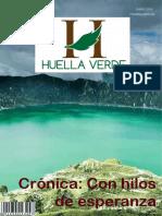 Revista- Huella Verde