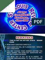 Pediatrics 2014