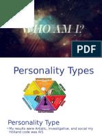 who am i pptx