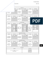 Logic Gates from  MiCOM P14x P141, P142, P143, P144 & P145 Feeder Management Relay Technical Manual-P14xEN MDe6+Gf7
