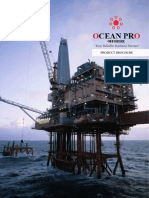 Product Brochure buoy