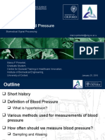 BloodPressure Aliasing