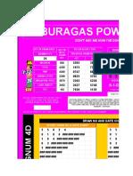 Buragas Chart