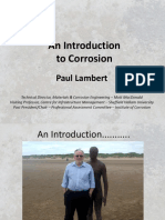 01 - An Introduction to Corrosion