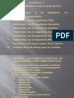 Temario Señales y Vibraciones ESIME