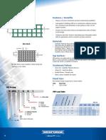 Webforge FRB Brochure