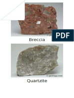 Kinds of Stone