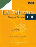 Aidh al-Qarni - La Tahzan.pdf