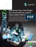 Shared Services