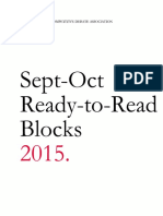 ACDA 2015 Sept Oct Ready to Read Blocks