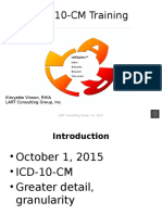 ICD10 Complete Training