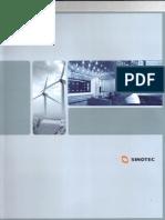 Sinotec Profile.pdf
