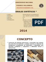 Materiales Sinteticos Exp.